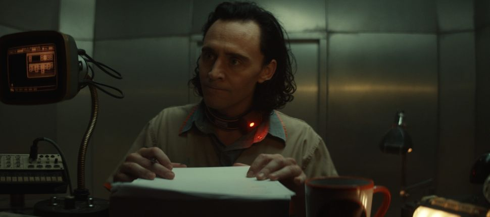Demand for 'Loki' Surges Faster Than Marvel's Other Disney+ Series