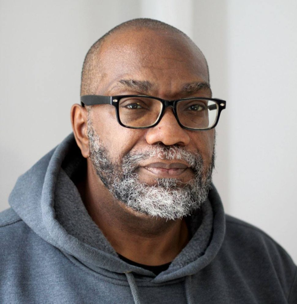 Fred Moten Is Still Figuring Out How to Live, Just Like Everyone Else