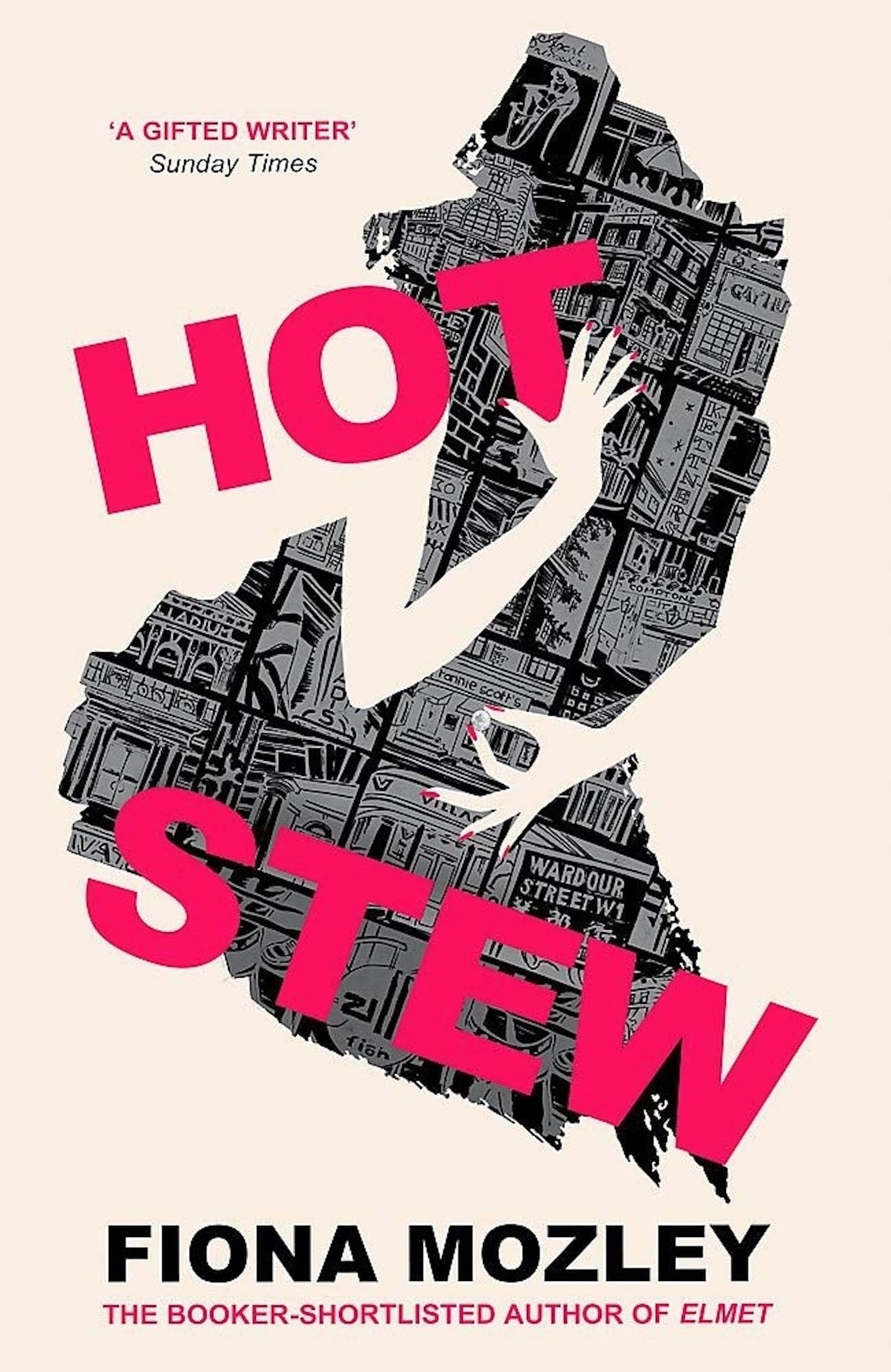 Fiona Mozley's 'Hot Stew' Isn't So Hot: Outsiders in Sex Work Literature