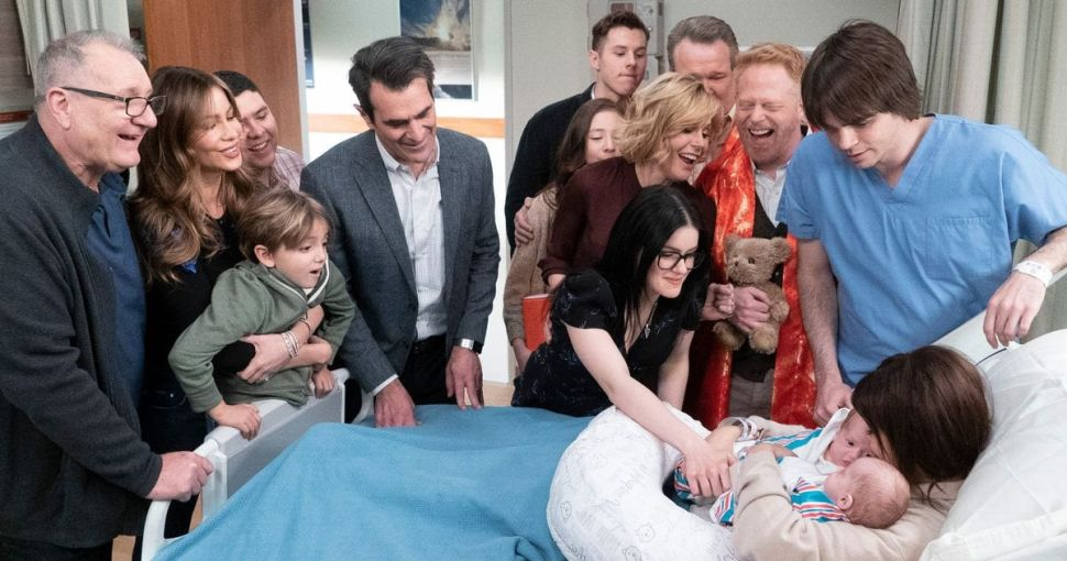 Why Some People Hate 'Modern Family'—According to FCC Complaints