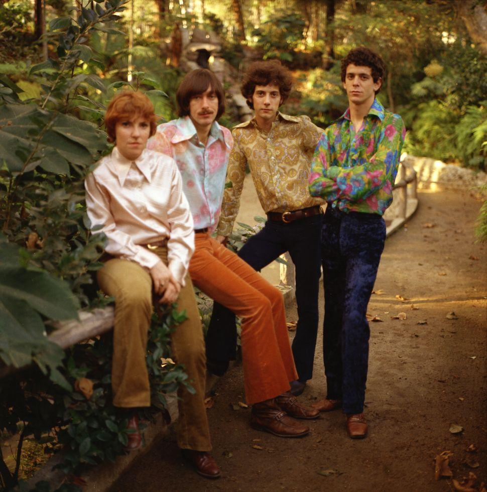 'The Velvet Underground' Is an Unforgettable Look at an Unforgettable Band