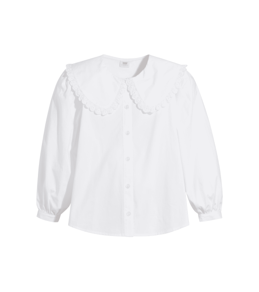 The Classic White Button-Down Shirts That Are Anything But Basic 5