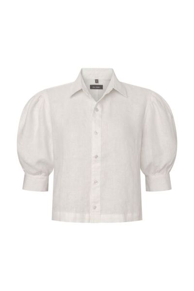 The Classic White Button-Down Shirts That Are Anything But Basic 11