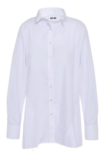 The Classic White Button-Down Shirts That Are Anything But Basic 6