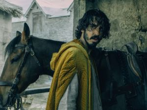 The Green Knight Review A24