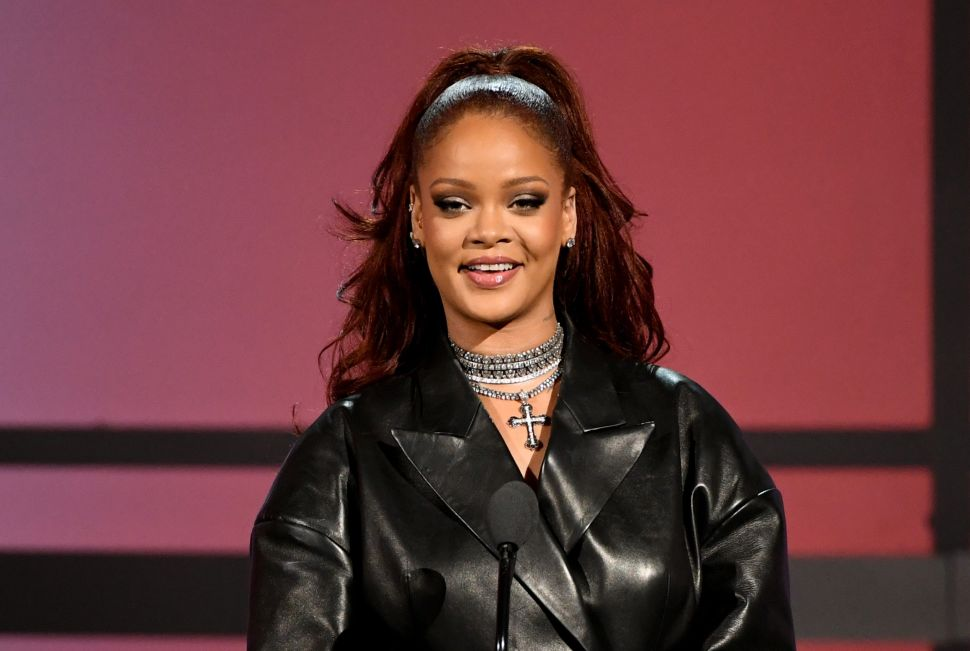 Now You Can Rent Rihanna's Beverly Hills Mansion for $80,000 a Month