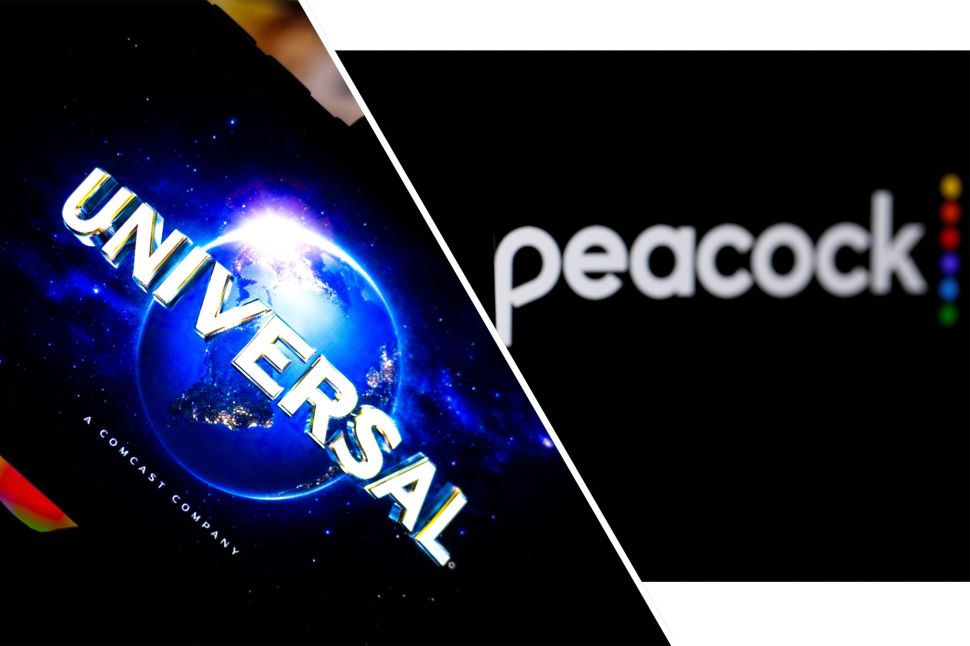 Universal to Develop and Produce Exclusive Original Films for Peacock