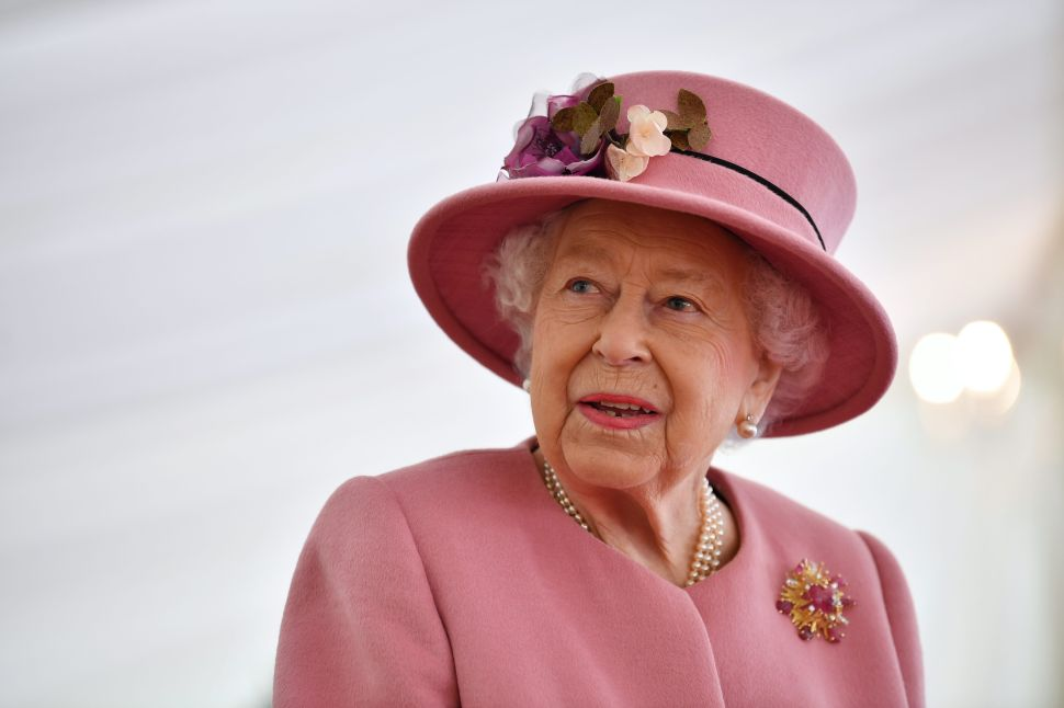 Queen Elizabeth Is Back in Scotland for Her Favorite Summer Vacation