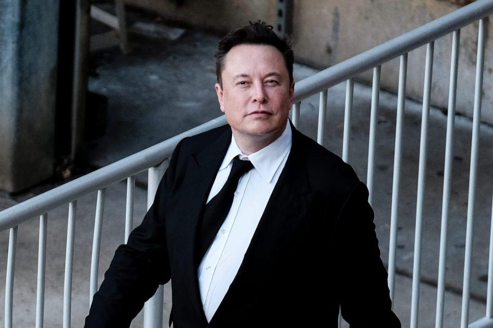 Elon Musk Calls Plaintiff Attorney a 'Bad Human Being' at SolarCity Trial