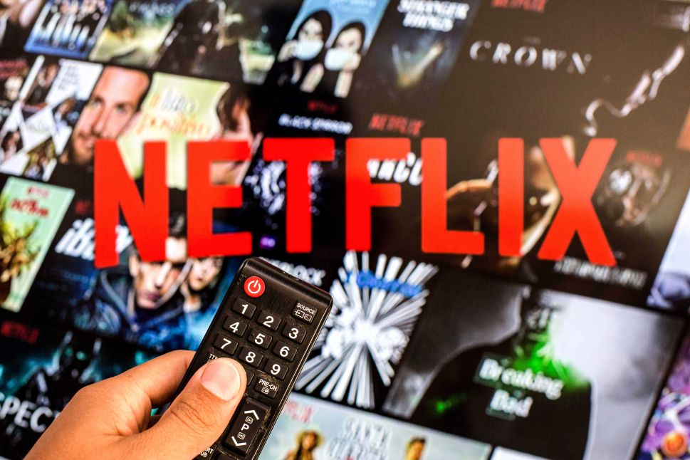Netflix May Still Be Reeling From COVID-19's Pull Forward Effect