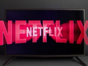 Netflix Video Game Streaming Stock Earnings