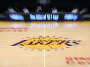 Netflix HBO Los Angeles Lakers