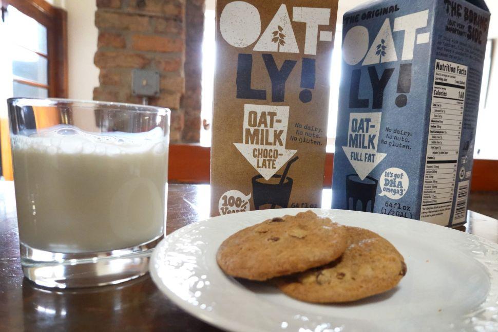 Short Seller Takes Aim at $10B Vegan Milk Maker Oatly: Neither Green Nor Profitable