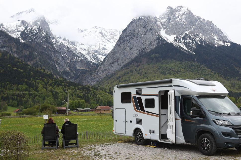 How COVID-19 Made RV Living a Young Person's Game: Interview With Outdoorsy CEO