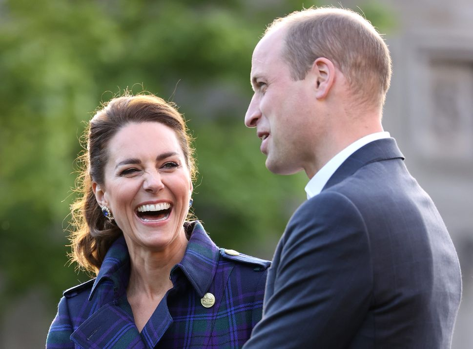 Why Kate Middleton Is Missing Prince William's Next Charity Polo Match