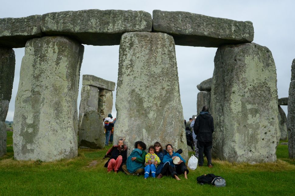 Stonehenge Risks Losing Its World Heritage Status if Construction Plans Continue