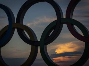 Tokyo Olympics Opening Ceremony Fired