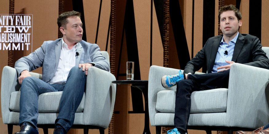 Elon Musk's Old Pals Invest in Neuralink to Fund Testing Brain Chips in Humans