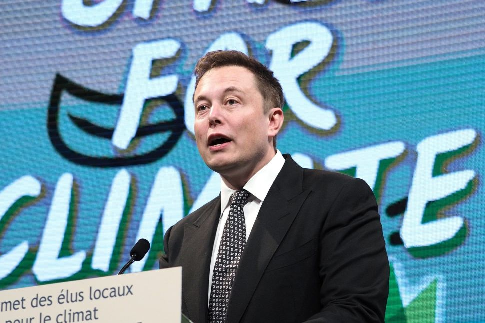 Elon Musk Sued By Tesla Shareholders Over Money-Losing Business Founded by Cousins