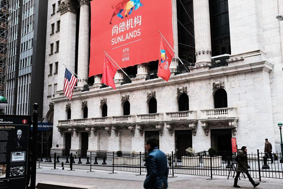 China's Sudden Crackdown on Tutoring Startups Hits US Investors Hard