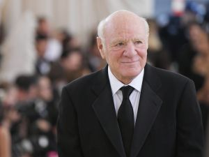 Barry Diller Paramount Fox Movie Business over