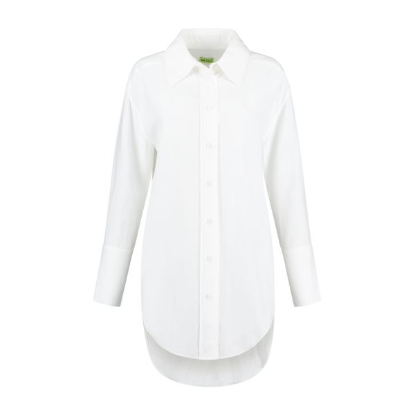 The Classic White Button-Down Shirts That Are Anything But Basic 10