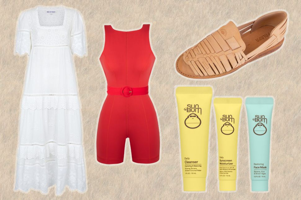 Jet Set: Fashionable and Functional Vacation Must-Haves