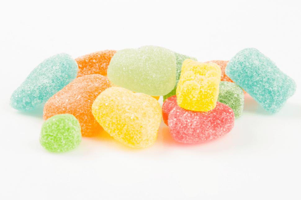 Best CBD Gummies for Anxiety: Top 5 Brands [2021]