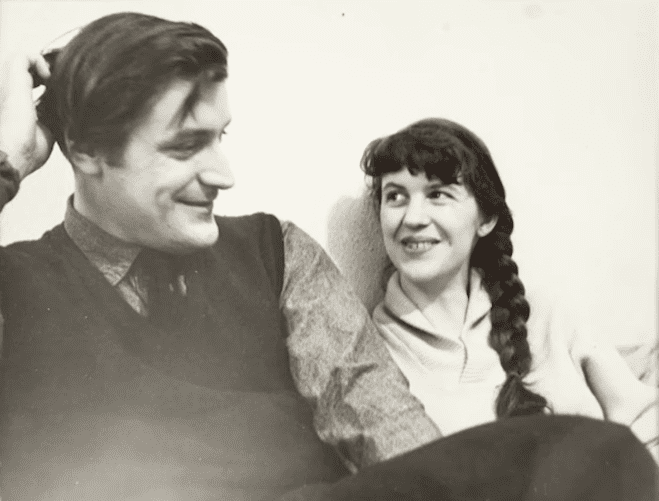 Sylvia Plath's Family Album, Wedding Ring and Letters to Ted Hughes Are Being Sold