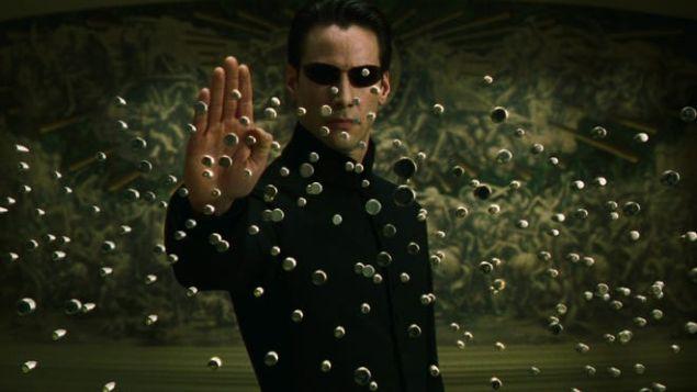 The Matrix 4 Box Office