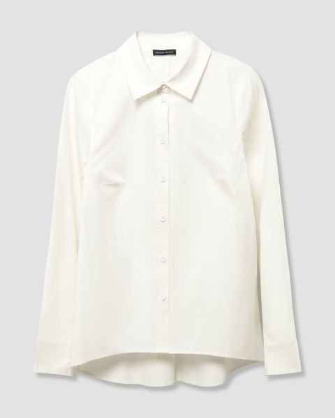 The Classic White Button-Down Shirts That Are Anything But Basic 16