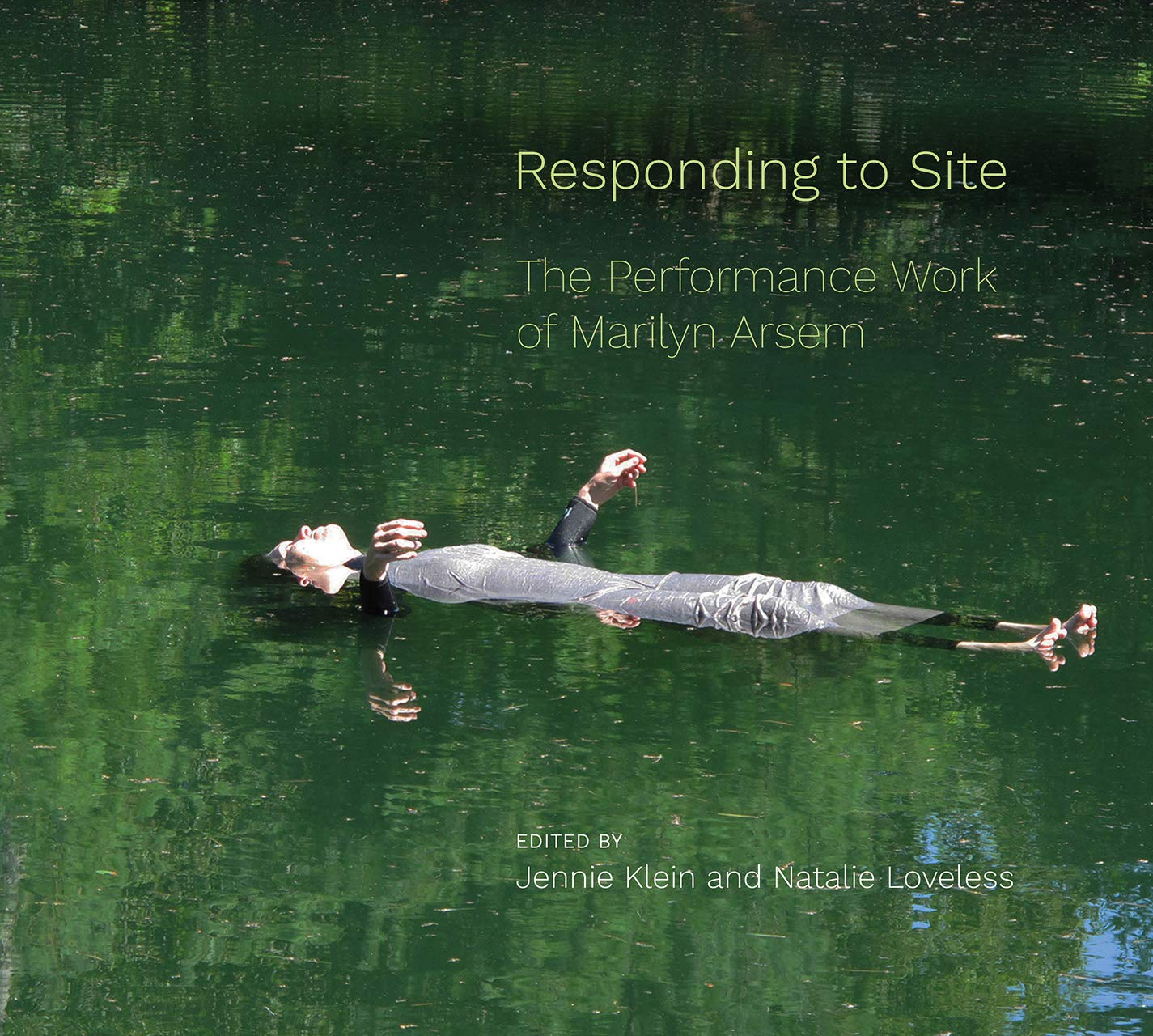 """""""Responding to Site"""" Pays Respect to Performance Artist Marilyn Arsem"""