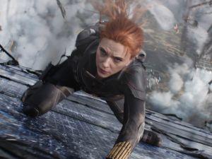 Marvel Black Widow Box Office Disney+ Premier Access Explained