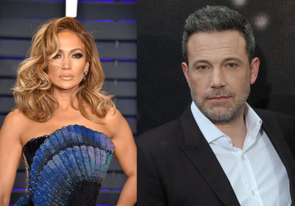 Jennifer Lopez and Ben Affleck Are Living Their Best Lives on a $130 Million Yacht