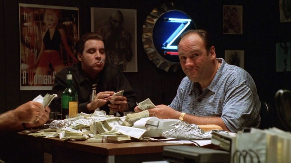 HBO Apparently Gave James Gandolfini $3M to Stay off 'The Office'