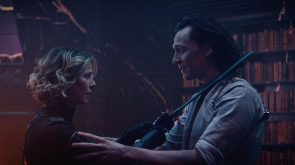 """The 'Loki' Finale Is Just a Cynical Teaser: """"For All Time. Always."""""""