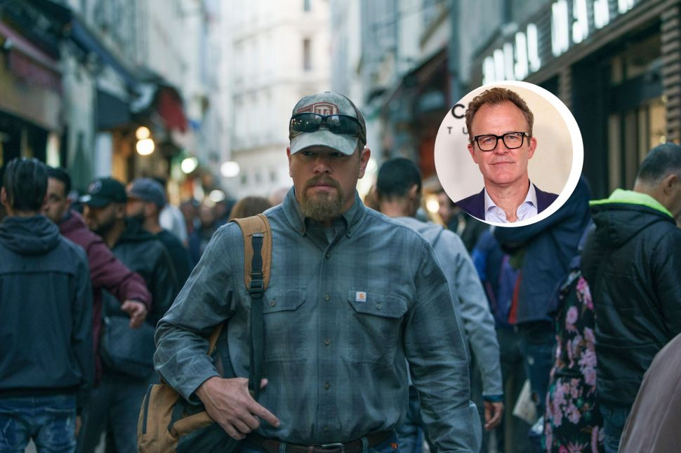 How 'Stillwater' Director Tom McCarthy Challenged Matt Damon's Hero Image and Tried to Capture Reality