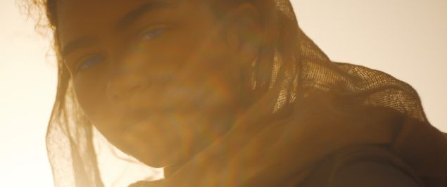 Dune Trailer Box Office Zendaya Timothee Chalamet