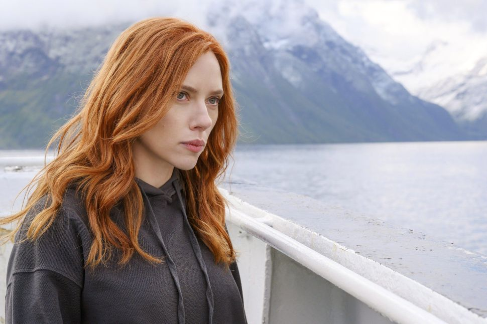 I'm Glad 'Black Widow' Made It to Theaters, Even If It Took Years to Get There