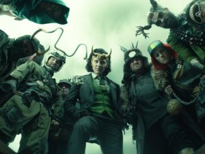 Marvel Loki Viewership TV Ratings Disney+