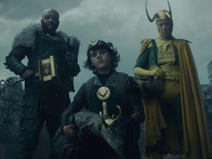 Loki Marvel Alioth