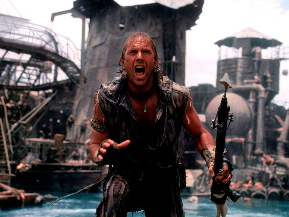 What Hollywood Should Learn From This New 'Waterworld' Sequel Series
