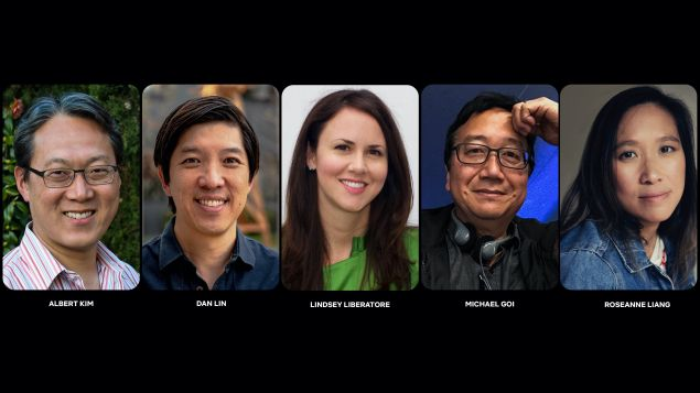 Netflix Avatar: The Last Airbender Showrunner Albert Kim
