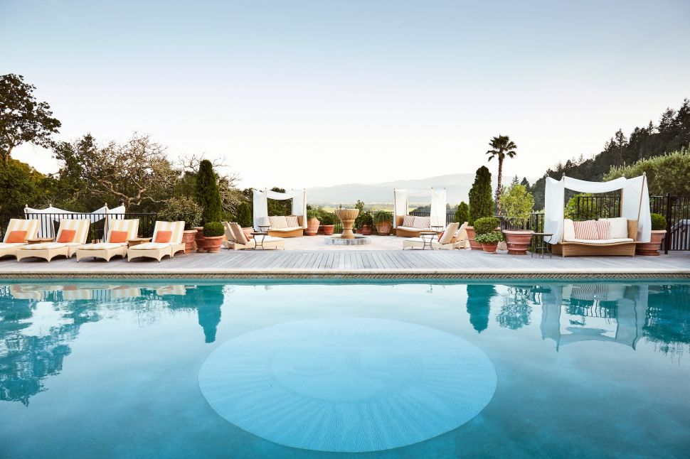 The Ultimate Guide to BottleRock Napa Valley Wine Country Hotels
