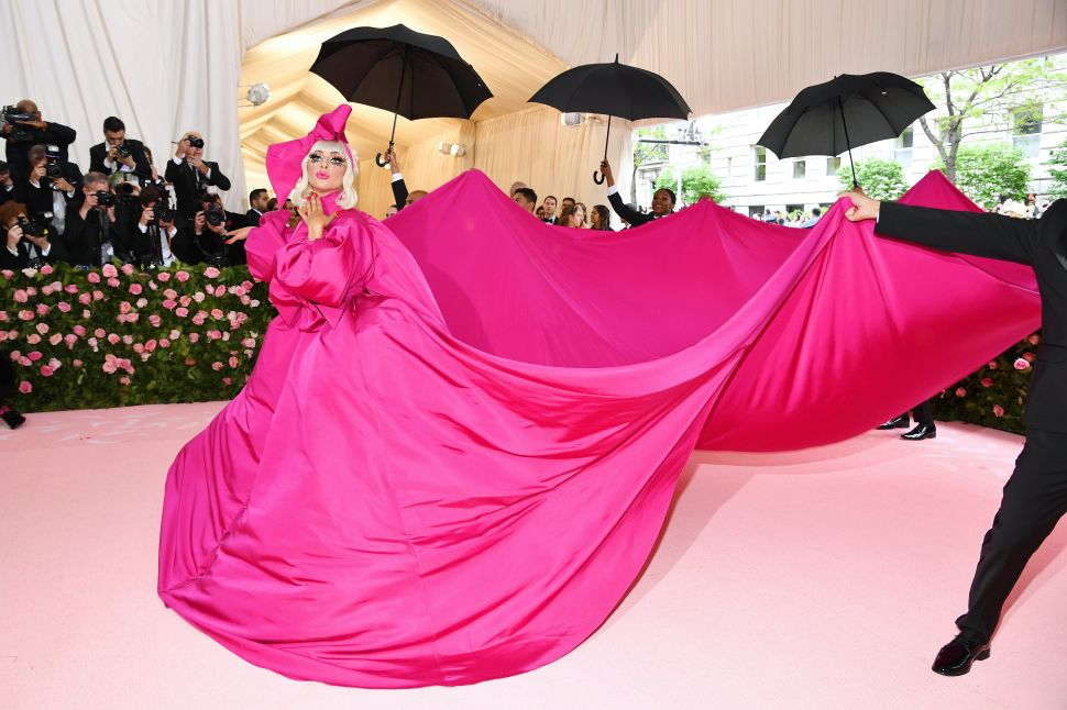 How the Met Gala Will Be Different This Year