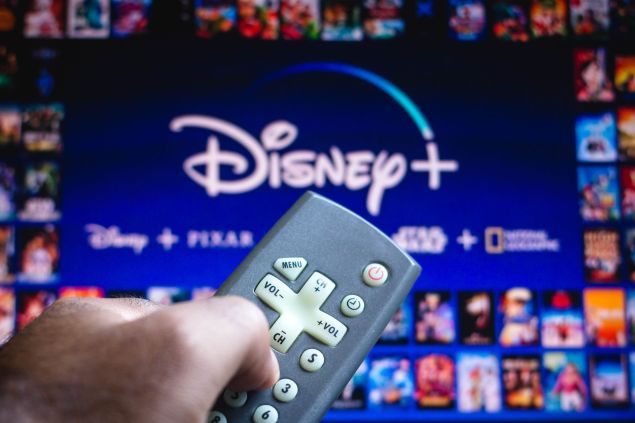 Disney Stock Quarterly earnings Disney+ subscribers