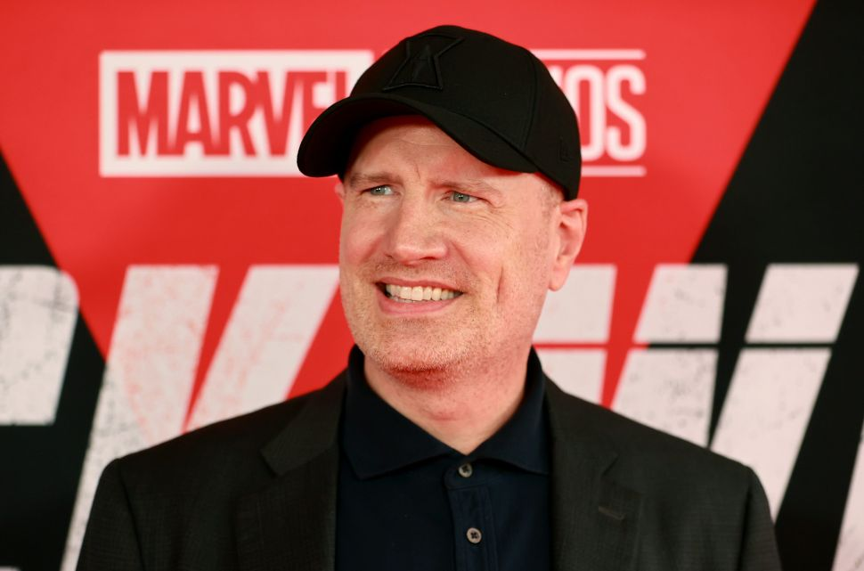 What if… Kevin Feige left Marvel because of the drama reported to Disney?