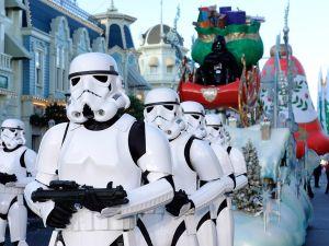 Disney Star Wars Galactic Starcruiser Prices