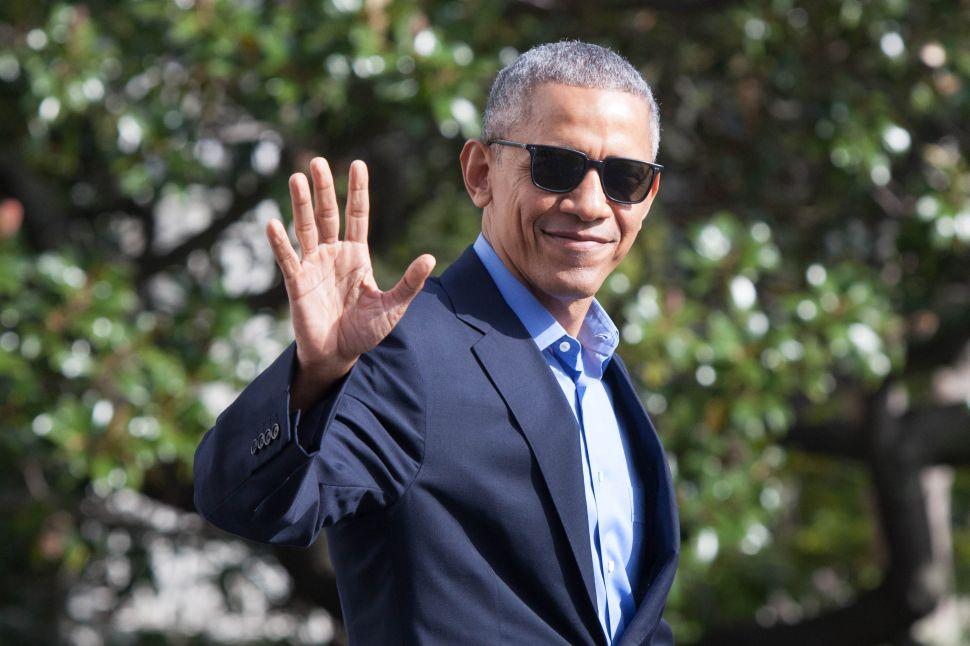 Barack Obama Is Hosting a Scaled-Down 60th Birthday Bash at His Martha's Vineyard Home