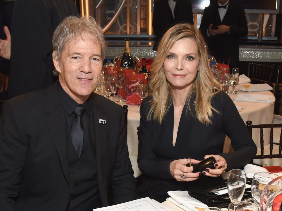 Michelle Pfeiffer and David E. Kelley Already Sold Their Pacific Palisades Mansion for $25 Million